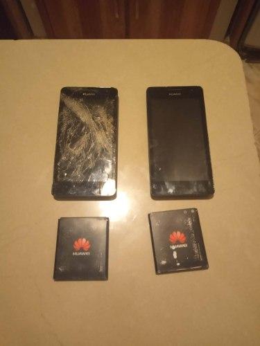 Telefonos Huawei G526 Para Repuestos