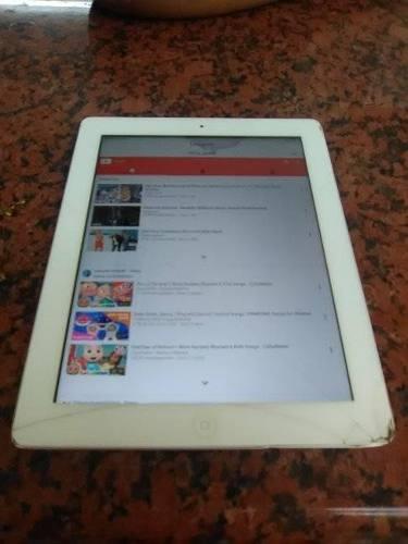 iPad 2 64gb - Wifi 3g