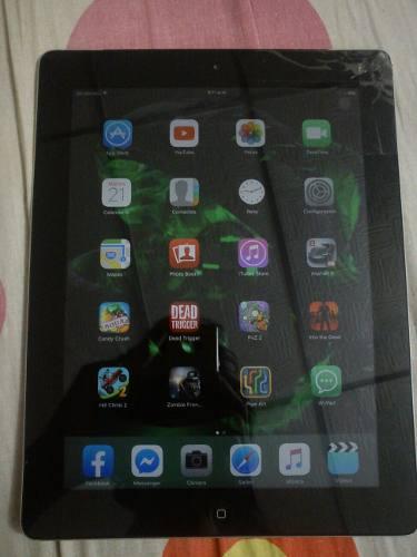 iPad 3 De 32gb. Vendo O Cambio Por Un Tlf