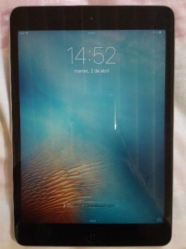 iPad Air 16 Gb Como Nueva, Y Su Funda Con Teclado