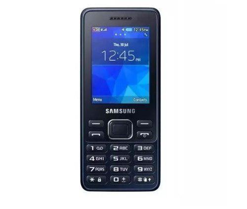 15* Telefono Celular Samsung B350 Doble Sim Liberado Camara