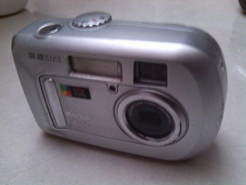 Cámara Digital Kodak Easyshare 3.2 Mp Para Repuesto