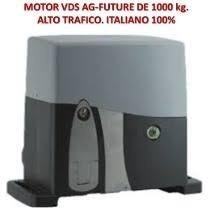 Motor Porton Electrico  Kilos Italiano Vds