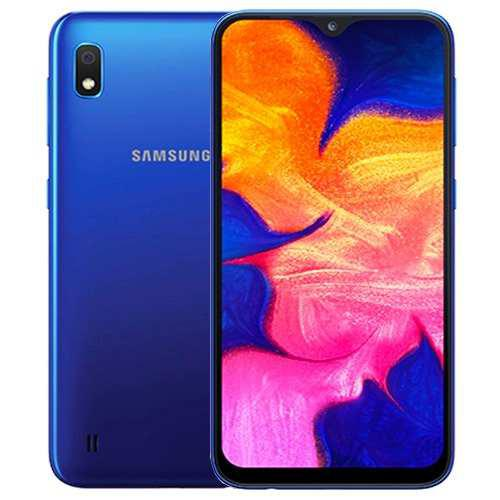 Samsung A10 32gb Somos Tienda Fisica 140