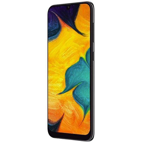 Samsung Galaxy A30 32gb 3gb Ram 16 Mp Dual Sim Sm A305g Gs