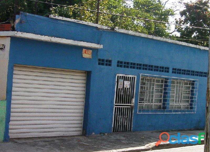 Vendo Casa en Pocaterra Tocuyito