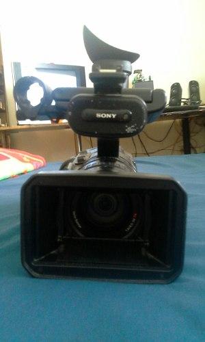 Video Camara Sony Hvr - Z1u