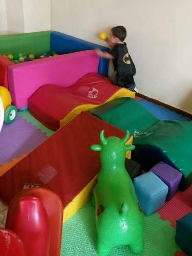 Baby Gym Mas Parque Little Tikes Piscina De Pelotas