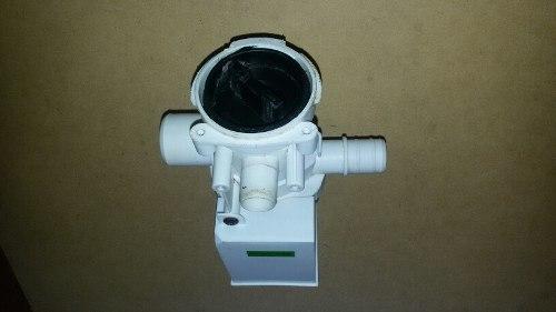 Bomba De Agua Lavadora Samsung 6 Kilos Usada En Buen Estado