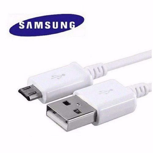 Cables Usb Original Samsung Galaxy J2 J3 J4 J5 J6 J7 J8 J9