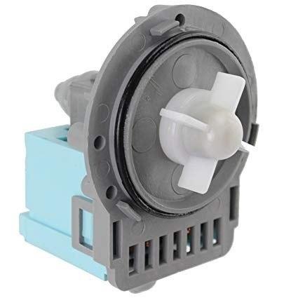 Cuerpo Motor Bomba De Agua Lavadora 35w Lg Samsung Mabe