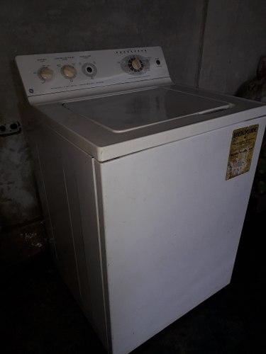 Lavadora Automatica 14 Kg General Electric Perfecto Estado