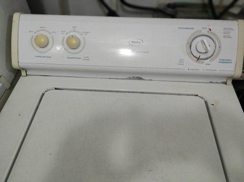 Lavadora Automatica Mabe,10 Kgr. Excelente Oferta!!
