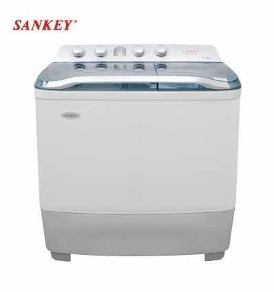 Lavadora Semi Automática Sankey 11 Kg Nueva En Caja Tienda