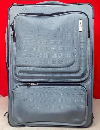 Maleta Original Totto, Medidas 72cmx45cmx25cm
