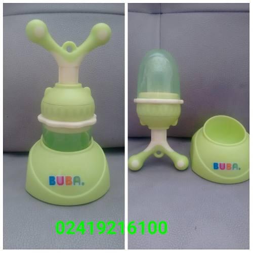 Malla Para Frutas Bebe