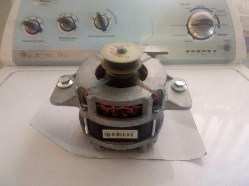 Motor De Lavadora Whirpool 15 Kilos