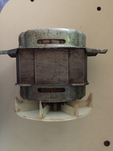 Motor Lavadora Automatica Ge/mabe Amazon Mod 189dp002