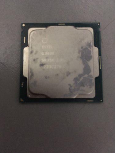 Procesador Intel Celeron G3930 2.90ghz Lga1151