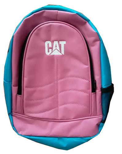Set 3 Morral Bolso Escolar Totto adidas Cat Deportivo