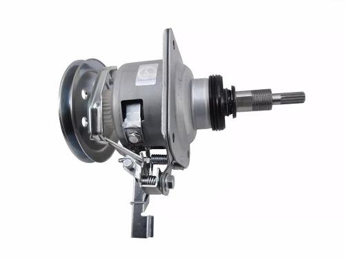 Transmisión Lavadora Lg 10 A kg Doble Piñon 11