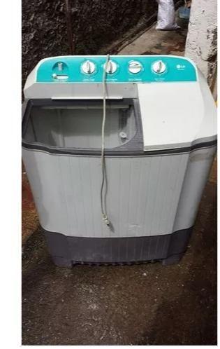 Vendo Lavadora Marca Lg 6kilos Semi Automatica