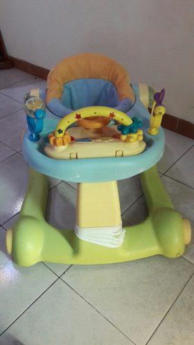 Andadera Master Kids Multifuncional Caminador Para Niños