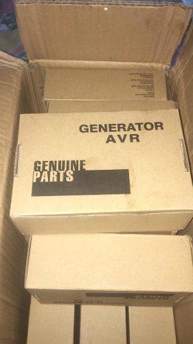Avr Sx460 Regulador De Voltaje Plantas Electricas