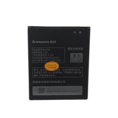Bateria Pila Lenovo Bl219