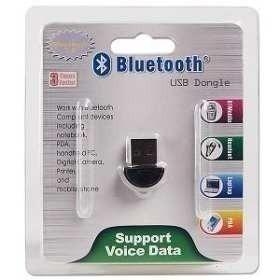 Mini Bluetooth Usb Dongle Rapido Usb 2.0 Tipo Pendrive