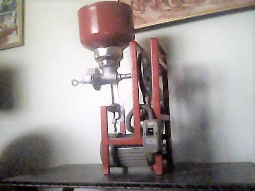 Molino Electrico