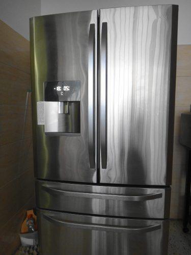 Nevera 4 Puertas Tipo Francesa Nueva Precio 950v