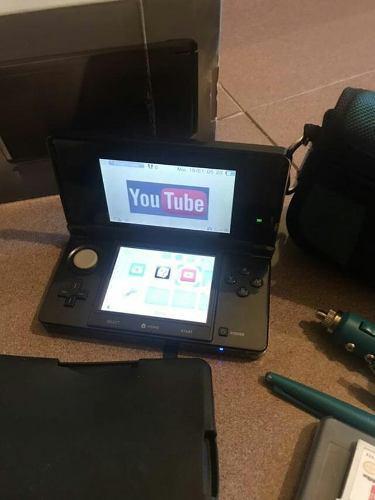 Nintendo 3ds Usado En Buen Estado.