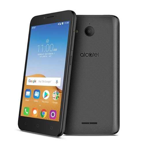 Telefono Celular Alcatel Tetra Ram 2gb 16gb Rom Gs