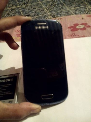 Telefono S3 Mini Para Repuesto