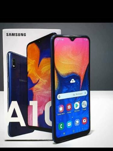 Telefono Samsung Galaxy A10 De 32 Gb/2 Ram
