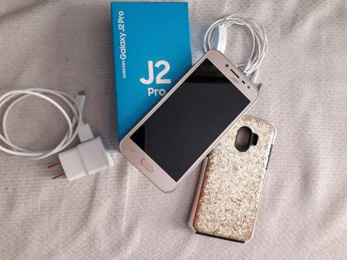 Telefono Samsung J2 Pro