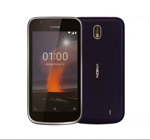 Teléfono Celular Nokia 1 Lte 8gb 1gb 4g Digitel Movistar