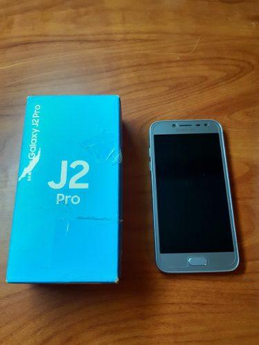 Teléfono Samsung Galaxy J2 Pro Dual Sim 4g 16 Gb