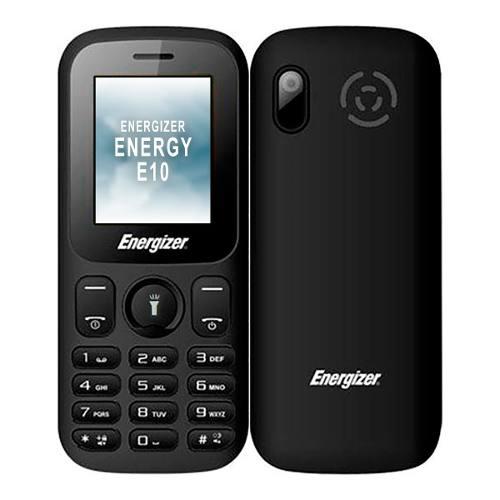 Teléfonos Celulares Básicos Energizer / Solo Al Mayor