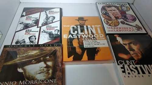 Coleccion Clint E.