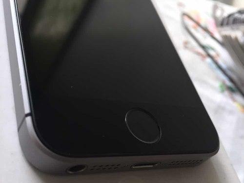 Apple iPhone Se 32gb Original Nuevo