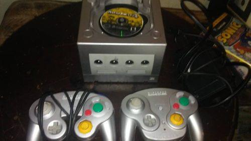 Consolas Nintendo Game Cube