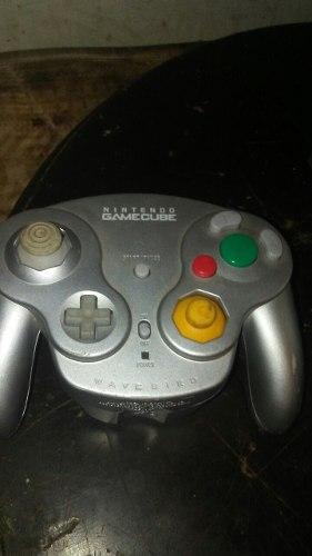 Controles De Gamecube