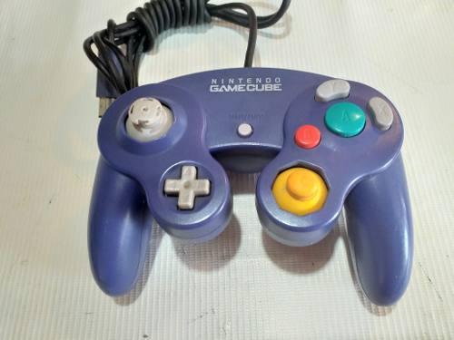 Controles Para Nintendo Gamecube En Perfecto Estado