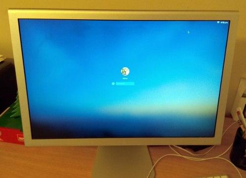 Mac Pro (early  X 2.93 Con 16gb Ram Y 2 Discos