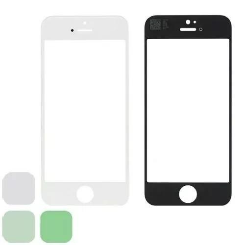 Mica Vidrio Apple iPhone 5 / 5c / 5s