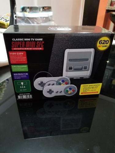Mini Nintendo Retro