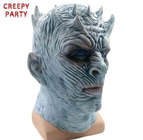 Máscara De Game Of Thrones Got