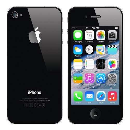 iPhone 4s 16gb Original Refurbrished. Tienda Física